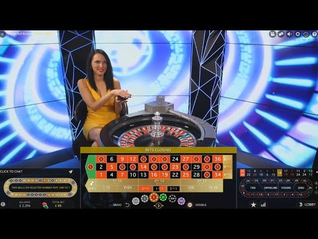 Double ball roulette 48174